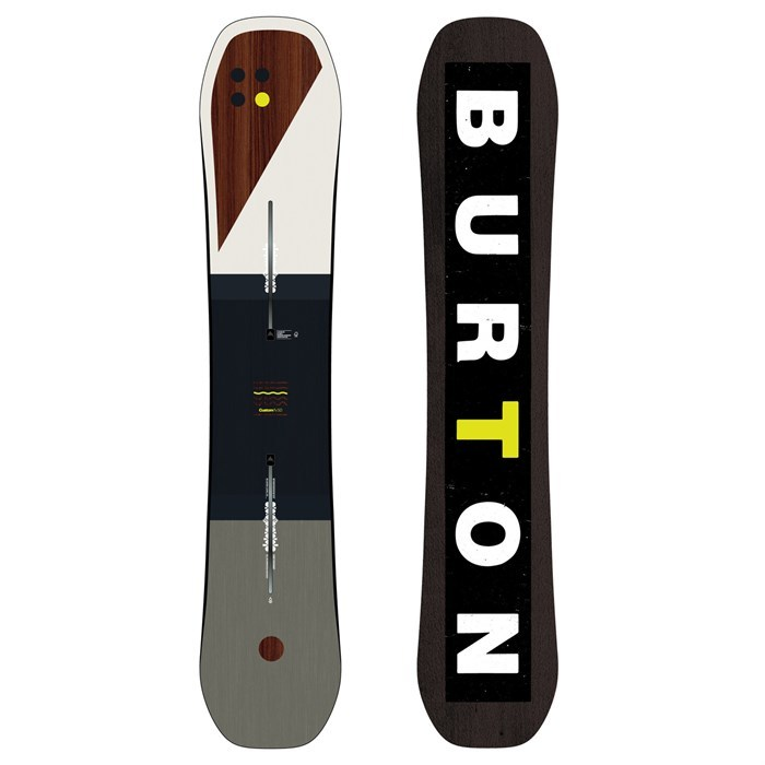Burton Custom Flying V