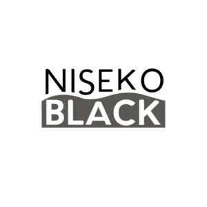 Niseko black logo