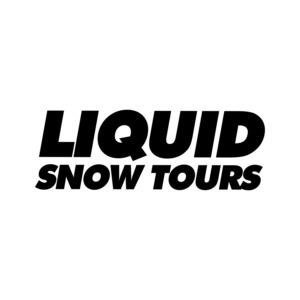 Liquid snow tours logo