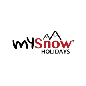 My snow holidays logo