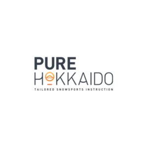 Pure hokkaido logo