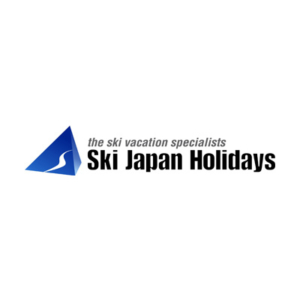 Ski japan holidays logo